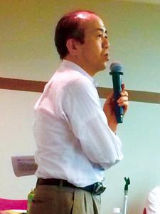 吉祥院病院 糖尿病専門医 三浦 次郎先生