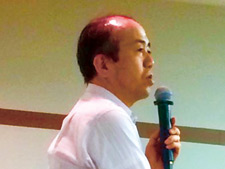吉祥院病院 糖尿病専門医 三浦次郎先生からの声