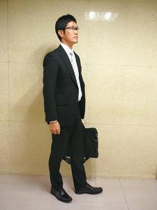 40代 営業職のTさんの写真