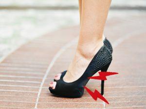 足底筋膜炎のインソールはオーダーメイドがオススメ!足底筋膜炎とオーダーメイドインソール