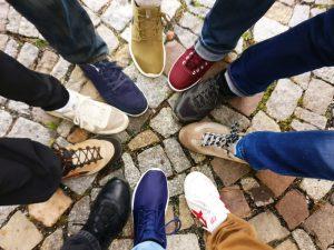 扁平足向けの靴のブランドは?扁平足の方は靴をブランドで選んではいけません!