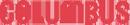 COLUMBUSのロゴ