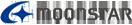 MOONSTARのロゴ