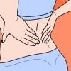 歩くだけで腰が痛い原因は靴や体のバランスが原因かも!?