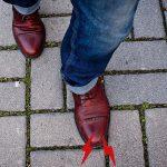 靴につま先が当たって痛い!痛くなる理由と根本的な原因について