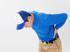 立ち仕事で腰痛が辛い時にインソールを入れる効果について