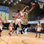 バスケットボールシューズにインソールを入れる場合のオススメは?