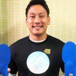 スーパーラグビー サンウルブスの竹田選手のインソールを作成しました!