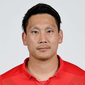 日本チームのサンウルブスに所属する竹田 宜純選手