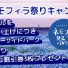 異邦人 春のネモフィラ祭りキャンペーンを2/21日より開催!