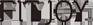 FITJOYのロゴ