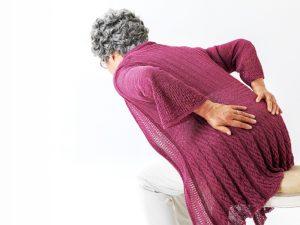 腰痛と靴とインソールの関係について