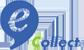 佐川急便 eCollectのロゴ