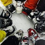 スキー・スノーボードのブーツを履いていると土踏まずが痛い…