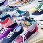 新しい靴を履くと足が痛い…足が痛くなりやすいのはなぜ?
