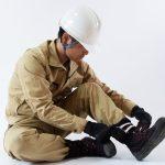 安全靴を毎日履いていると腰痛がつらい…インソールを入れると腰痛対策になるの?