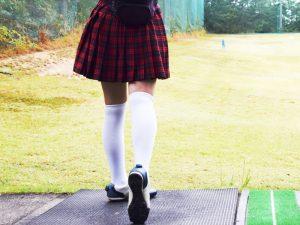 ゴルフシューズ用のインソールはオーダーメイドがオススメ!