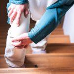 膝痛は靴にインソールを入れると痛みが軽減する?