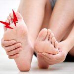 モートン病の方の靴の選び方