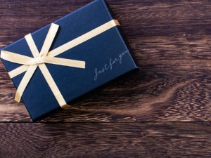 足が痛いお父様やお母様へのプレゼントに足に合う靴はいかがですか?