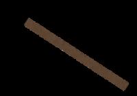 杖のイラスト