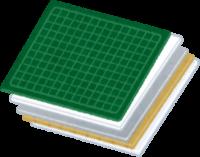 様々な素材のイラスト