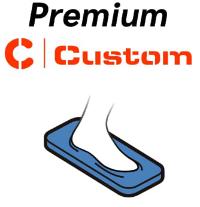 シダス プレミアムカスタムインソールのロゴ