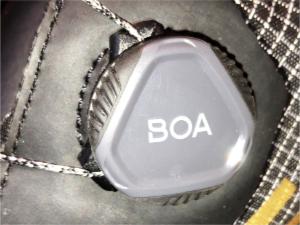 BOA社のダイヤルの写真