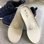 靴の中敷きは健康に良い?中敷き・インソールの健康面の効果について